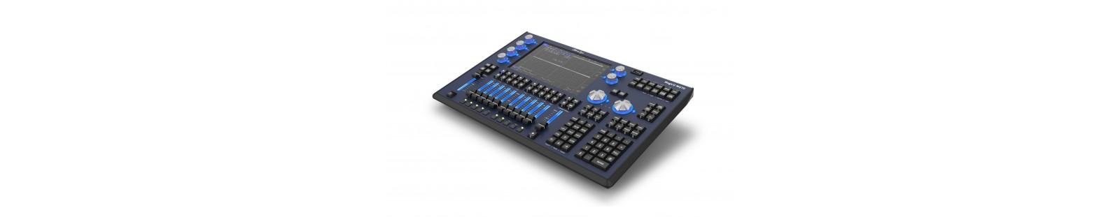MagicQ MQ70 Compact Console