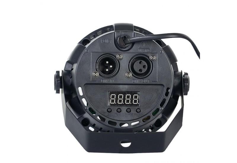 KZ-LED COB Par