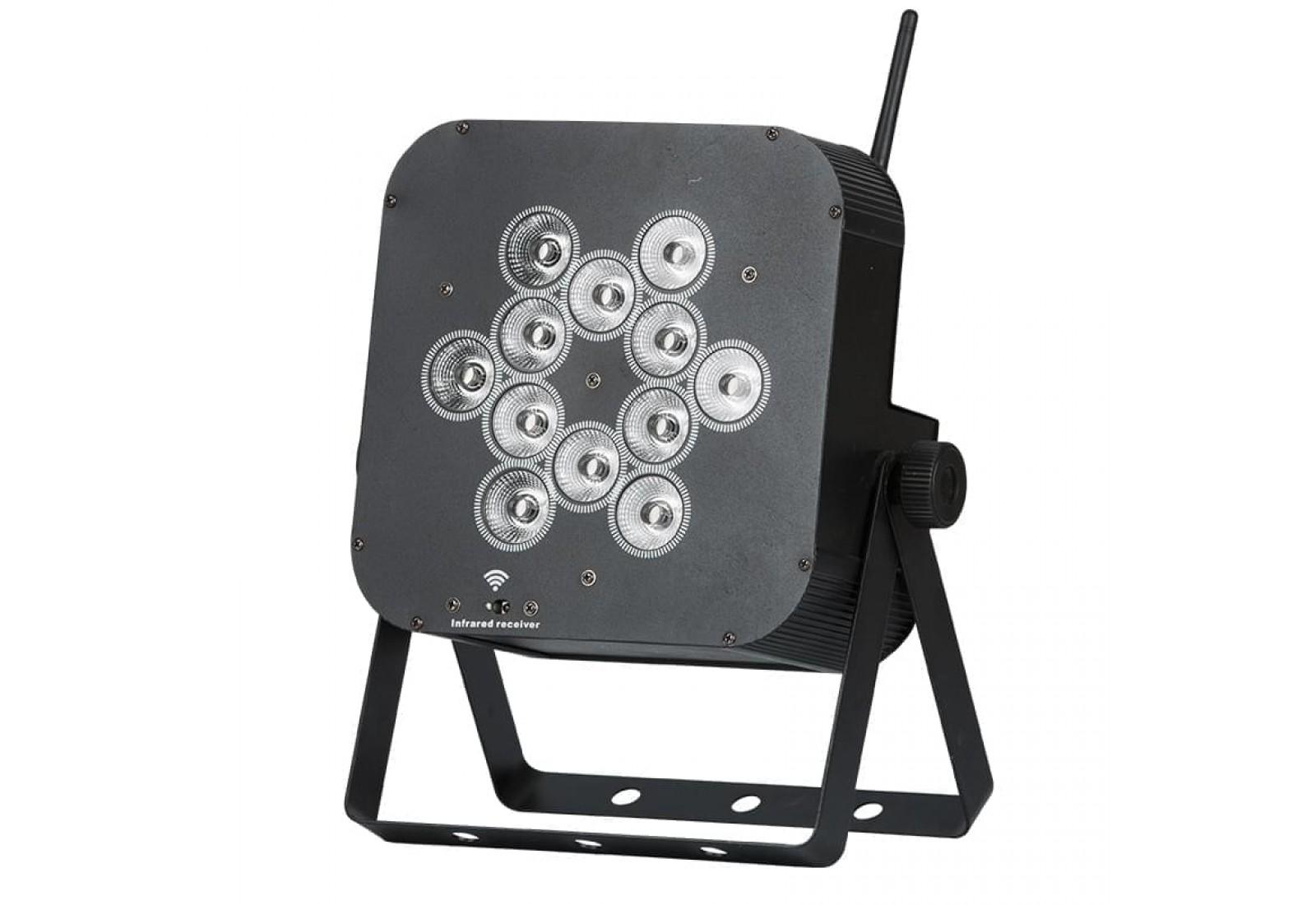 KZ-LED12 RGBW Par