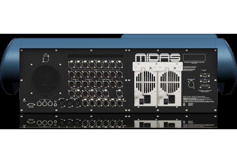 MIDAS PRO2C-CC-TP