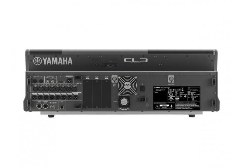 YAMAHA CL3