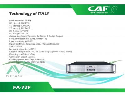 CAF FA-36F