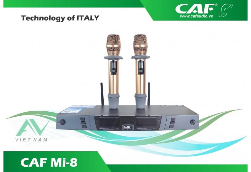 CAF Mi-8