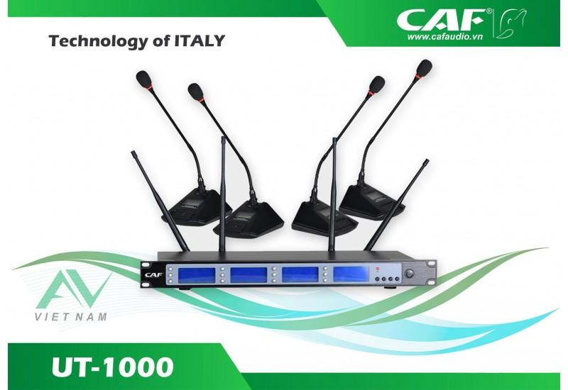 CAF UT-1000