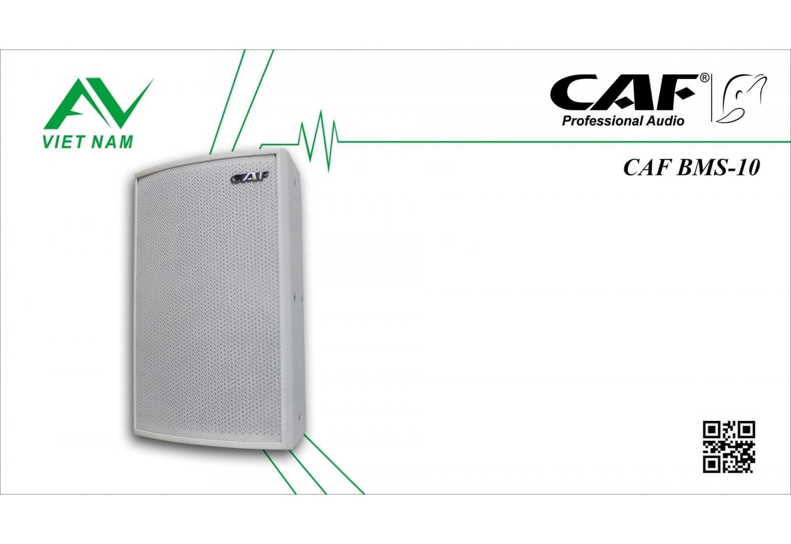 CAF BMS-10