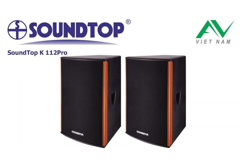 SoundTop K-112Pro