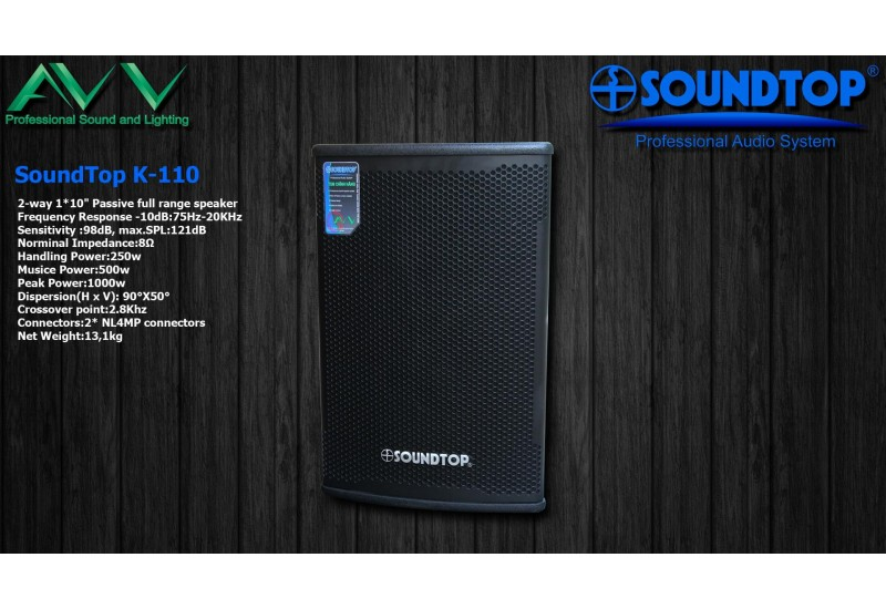 SoundTop K-110