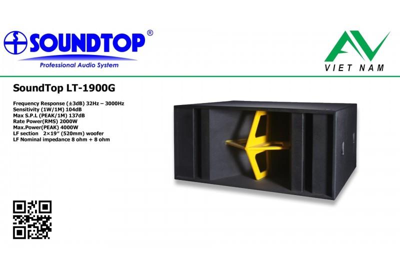 SOUNDTOP LT-1900G