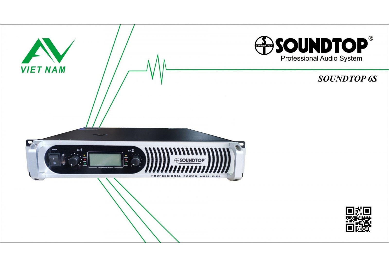 SoundTop 6S