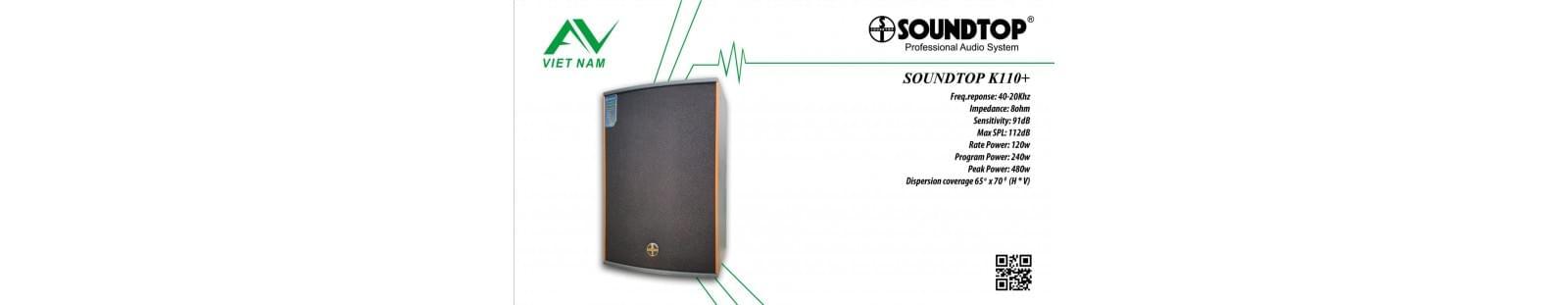 SoundTop K110+
