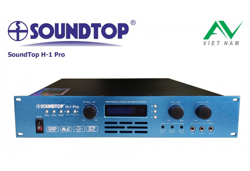 SoundTop H-1 Pro